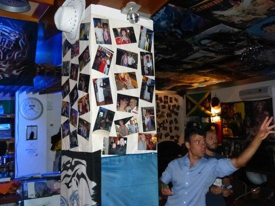Birreria Paninoteca Il Punto : CI SI FOTOGRAFA