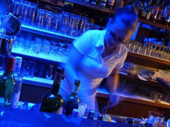 Birreria Paninoteca Il Punto : SI LAVORA