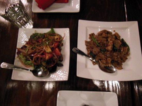 Photo of Asian Restaurant Chada Thai and Wine at 3400 S Jones Blvd, Las Vegas, NV 89146, United States