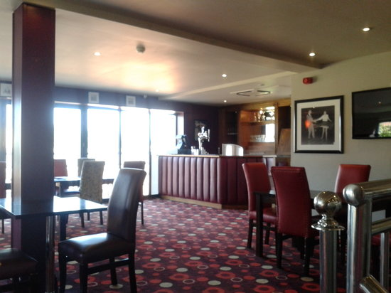 The Manor: Upstairs Function Room