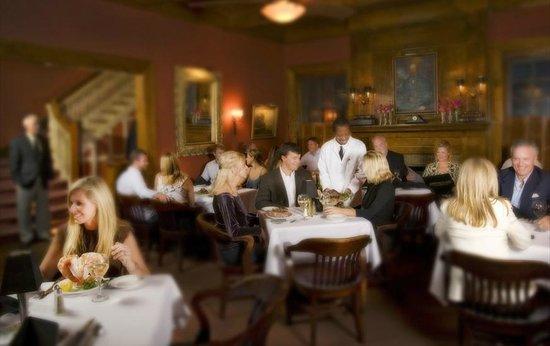 Jimmy Kellys Dining Room