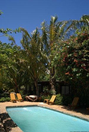 Hotel Manavai: Piscina