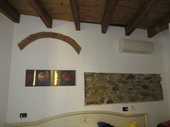 Hotel La Zorza : Room