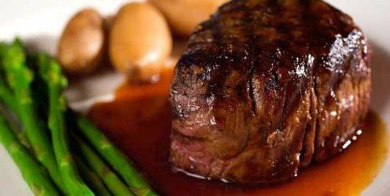 Chef Steak House: ıı
