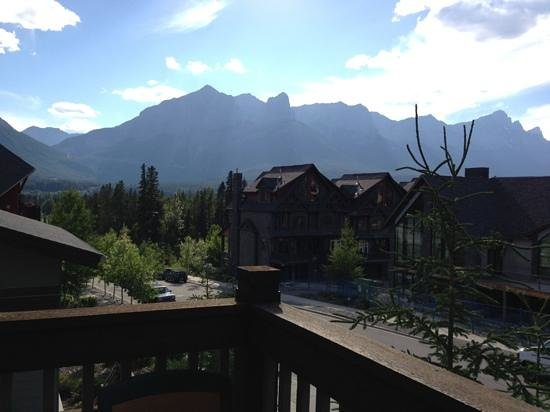 Фотография The Lodges at Canmore