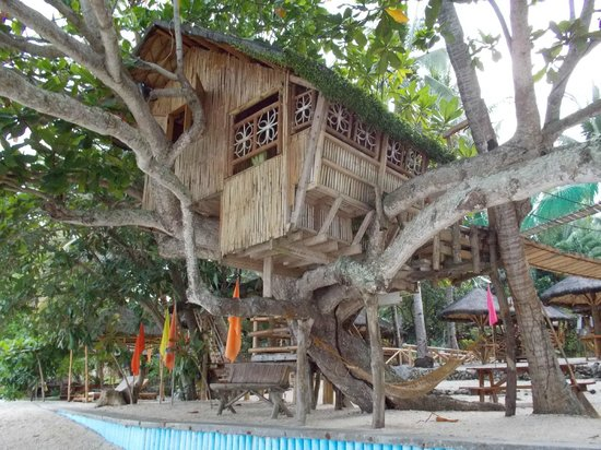 How To Go To Island Garden Resort In Pangubatan