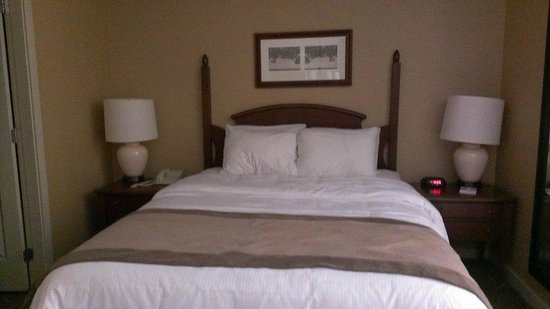 Weider Lodge - Blue Mountain Resort: BEDROOM