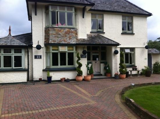 Bradleigh Lodge Bild