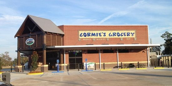 Cormie's Grocery