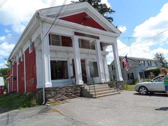 Bethel Market Cafe Bethel Ny