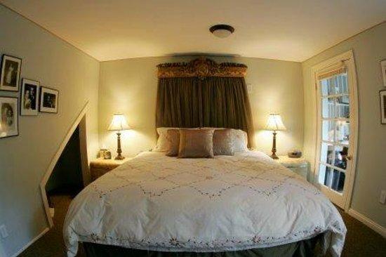 Noe's Nest Bed and Breakfast: Noe's Nest Bed & Breakfast