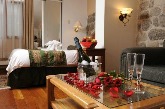 Del Prado Inn : Cusco Romantico