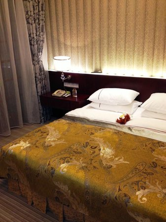 Guangdong Victory Hotel : Executive Room (West Building)