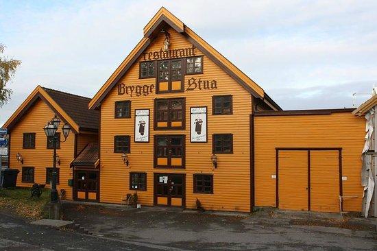 Bryggestua Tapas Restaurant