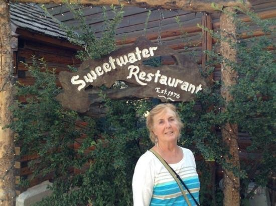 Sweetwater Restaurant Foto