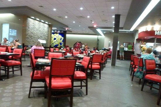 Yao Buffet Sushi Grill