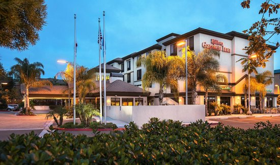 Photo of Hilton Garden Inn San Diego Del Mar