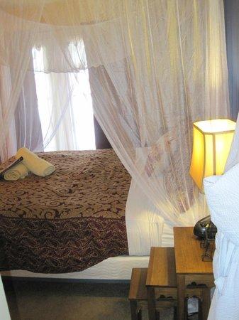 El Morocco Inn & Day Spa: bedroom