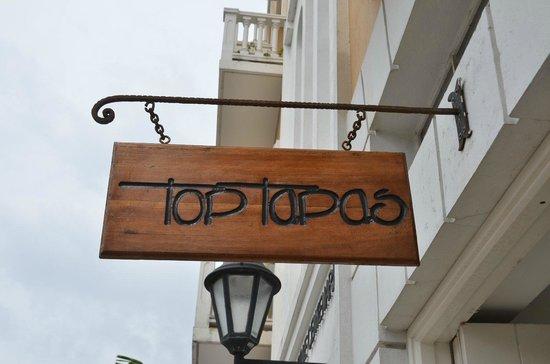 Top Tapas : Tapas
