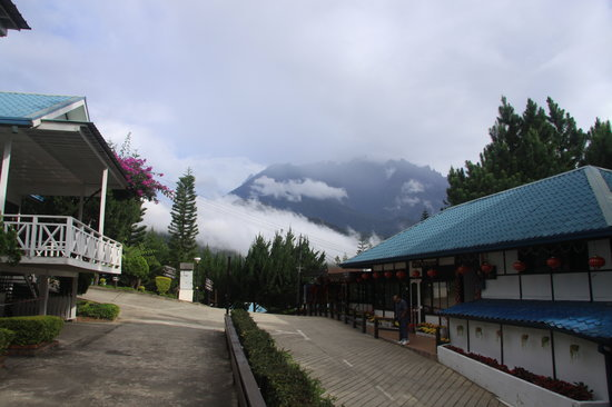 Kinabalu Pine Resort