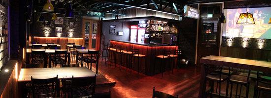 Bar da Ferrovia Ltda.