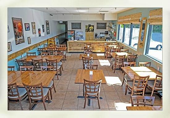 Chibog Restaurant View 2