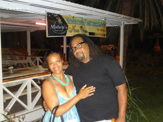 Miracle's South Coast Restaurant and Bar: Miracle's South Coast
