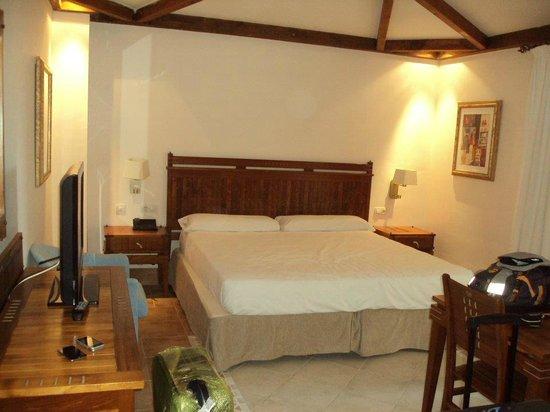 Princesa Yaiza Suite Hotel Resort: Mi Habitacion