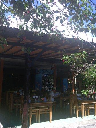 Rare Angon Restaurant