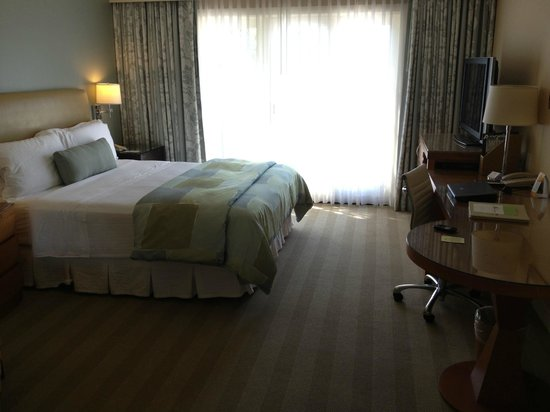 Hotel Amarano Burbank: King Room