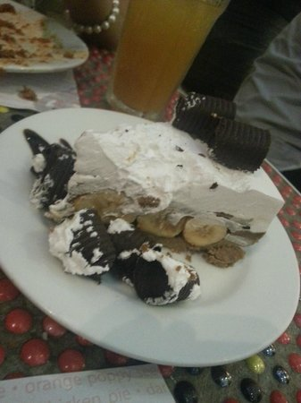 Banapple: best banoffee pie in the philippines