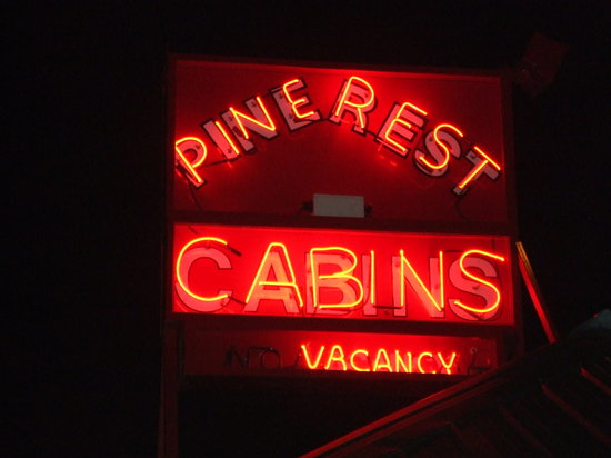 Pine Rest Cabins Hill City Sd Hotel Anmeldelser