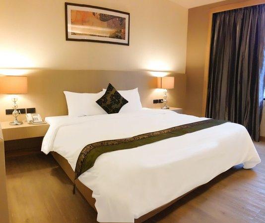 Nana's Guest House Hotel - room photo 12852459