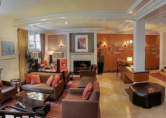Executive Hotel Vintage 4