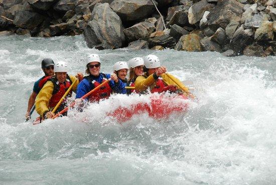 Apex Raft Company : Apex Rafting