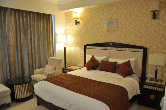 Grand Venizia, hoteles en Nueva Delhi