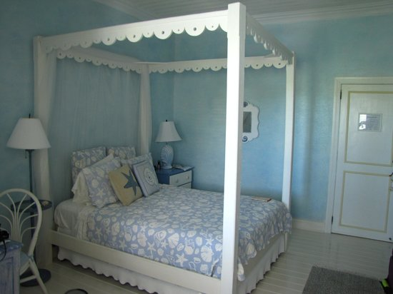 Bellavista Bed & Breakfast: Out room, the Coquille Collage