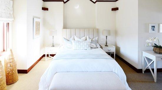 Heritage The Villas : Bedroom