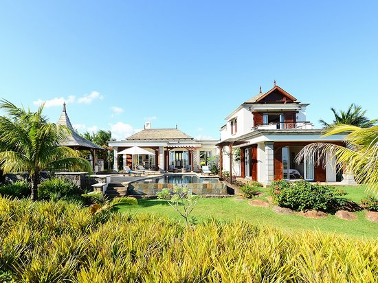 Heritage The Villas : View of the Villa