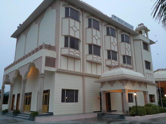 KK Royal Hotel & Convention Center: the KK Royal