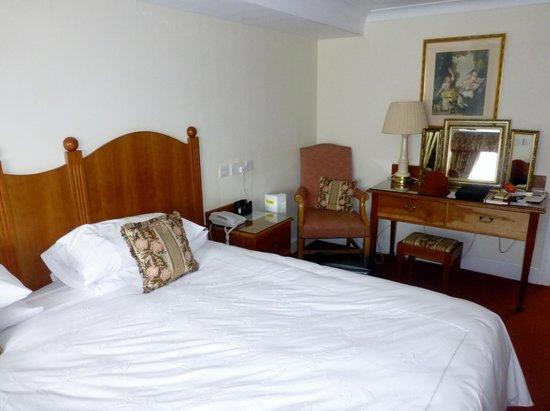 Millstream Hotel & Restaurant: Our bedroom
