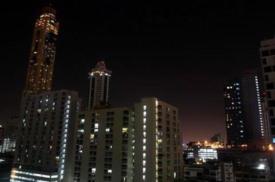 Top 10 Bangkok Hotels Near Baiyoke Tower II | Thailand