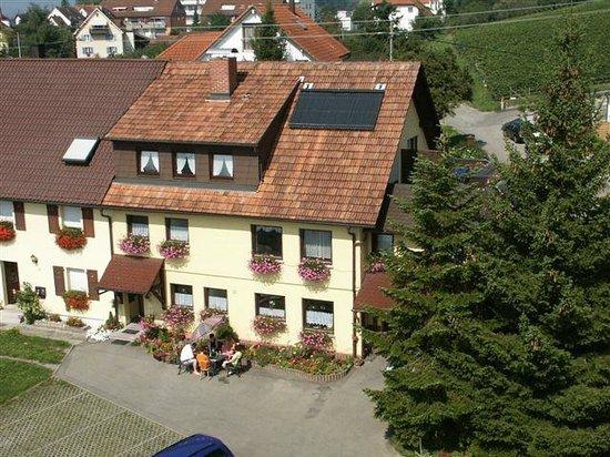 Gaestehaus Heuchert