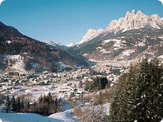 Hotel Belvedere: Valle di Primiero