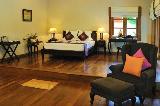Aureum Resort at Governor's House: Presidential Suite