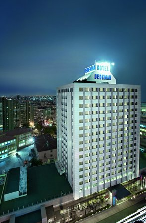 Photo of Dedeman Hotel Istanbul
