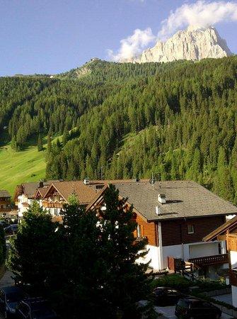 Hotel Tyrol: dalla camera