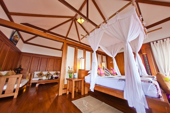 Myanmar Treasure Inle Lake: Deluxe