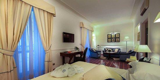 La Medusa Hotel & BoutiqueSpa : Junior Suite