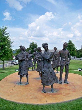 Little Rock Arkansas Tour Guide